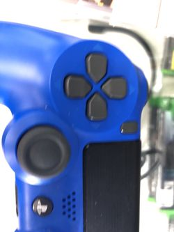 PS4 Controller Thumbnail