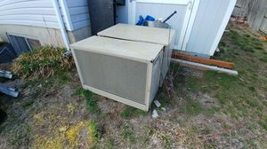 Swamp cooler by Mastercool for Sale in Salt Lake City, UT