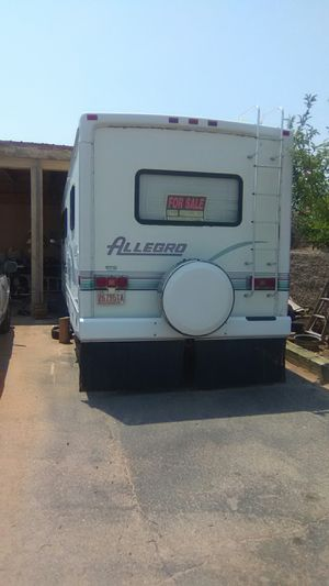 New and Used Motorhomes for Sale in Albuquerque, NM - OfferUp
