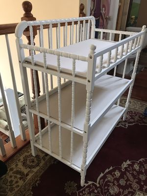 Changing table for Sale in Falls Church, VA
