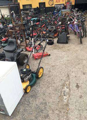 New And Used Lawn Mowers For Sale In Jacksonville Fl