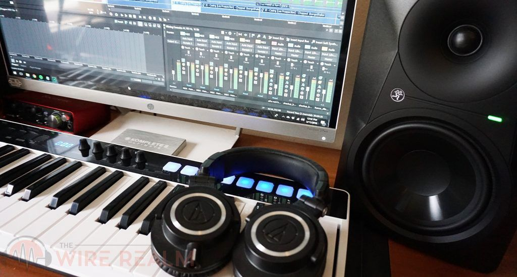 Learn How to make Beats Today!