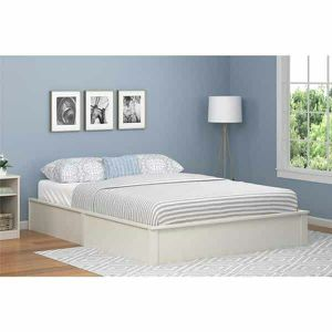 New in box, Ameriwood Home Twin Platform Bed Frame for Sale in Parma, OH