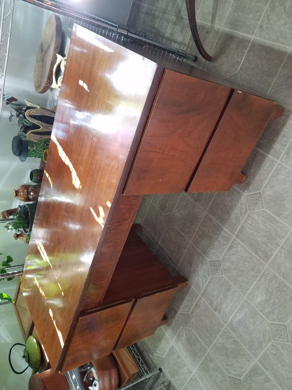 Vintage Vanity Desk For Sale In Fresno Ca Offerup