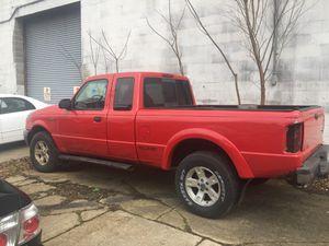 202 Ford ranger for Sale in Alexandria, VA