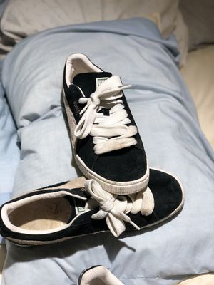 Puma Suede Classic Casual for Sale in Frederick, MD