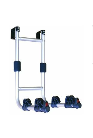Swagman RV Ladder Two Bike Rack for Sale in Miami, FL
