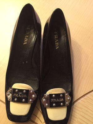 PRADA Shoes 👠 8:5 for Sale in Hyattsville, MD