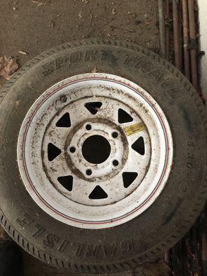 Spare tire - free for Sale in Reston, VA