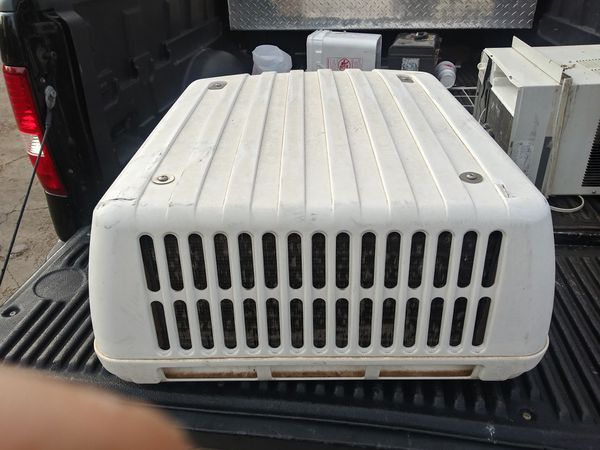 Trailer Ac Unit >> Huge Sale Ac Unit For Rv Or Trailer Or Home For Sale In Amarillo Tx Offerup