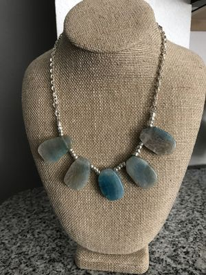 Natural stones necklace for Sale in Orlando, FL