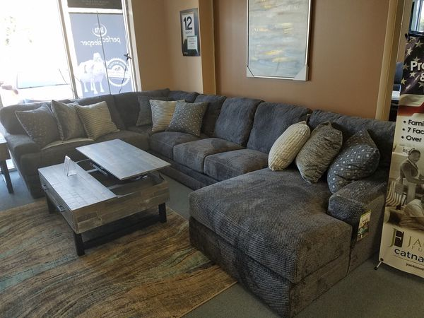 Jackson Furniture Mammoth Sectional For Sale In Orange Park Fl Offerup