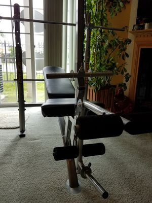 Body Champ, BCB 357, Weight Bench for Sale in Herndon, VA