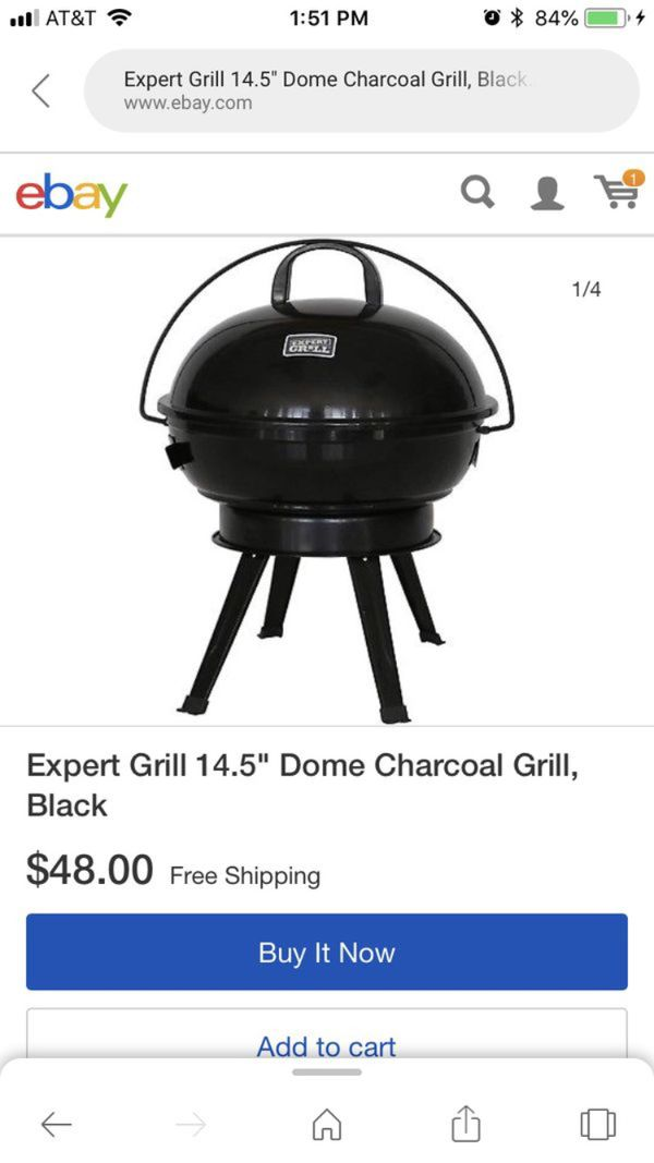 8c3c8aef54 Brand new portable bbq grill for Sale in Goodyear