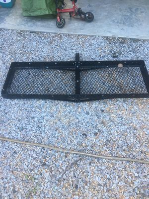Travel hitch for Sale in Durham, NC