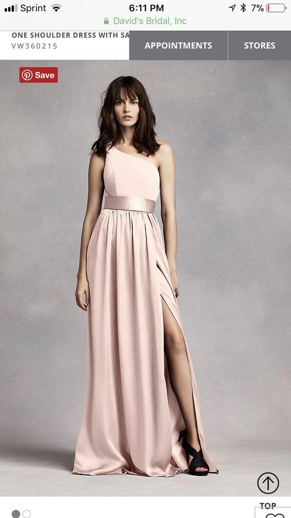 ecf56bd4aaa Vera wang gown