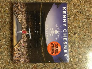 Kenny Chesney Live In No Shoes Nation - 2 album for Sale in Chicago, IL