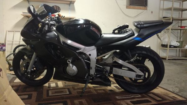 1999 Yamaha R6 For Sale In Antioch IL