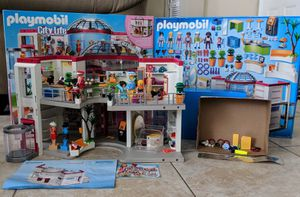 Playmobile City Life model# 5485 for Sale in Homestead, FL