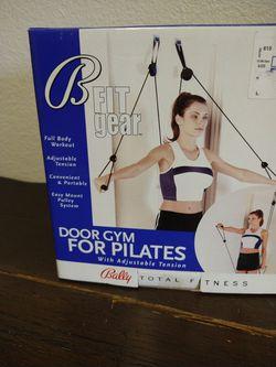 Door Gym for Pilates Thumbnail