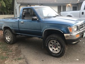 Trade for camper for Sale in Canby, OR