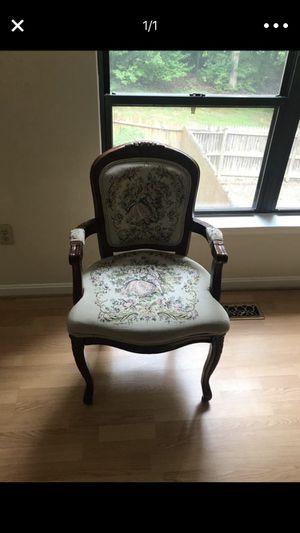 Antique Chair for Sale in West Springfield, VA