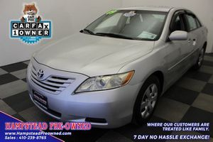 2009 Toyota Camry for Sale in Frederick, MD