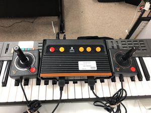 Atari flashback 3. 60 games built in for Sale in Pittsburgh, PA