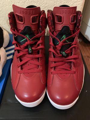 Jordan 6 Spizike for Sale in San Antonio, TX
