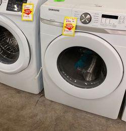 Samsung Washer Dryer Set 🔥💦🔥💦 LK4 Thumbnail