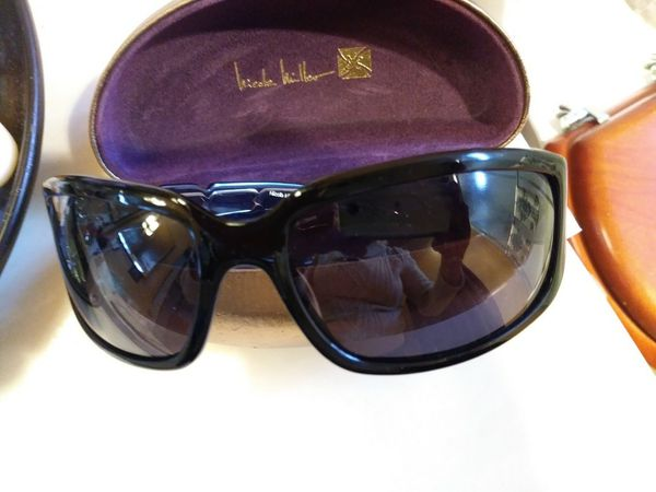 b11be3d05f Nicole Miller sunglasses for Sale in San Pedro