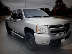 |%|- 2007 Chevy Silverado 4X4 LT_LEAVE ME AN E-M.A. I. L FOR MORE INFO AND PICS =_$^ for Sale in Washington, DC
