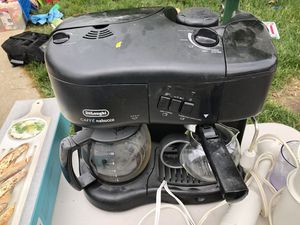 Coffee/cappuccino maker for Sale in Alexandria, VA