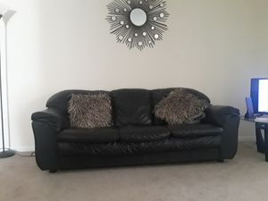 Love Seat & Sofa for Sale in Silver Spring, MD