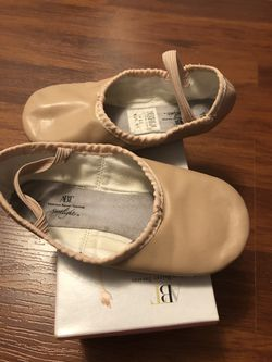 "ABT ""Pink"" Ballet Shoes Thumbnail"