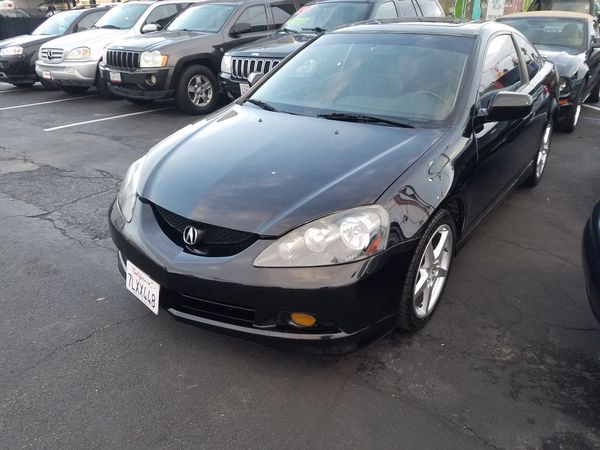 2005 ACURA RSX TYPE-S 6SPD NICE! for Sale in Oceanside, CA - OfferUp