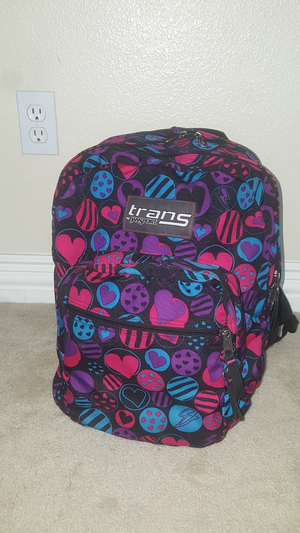 Trans by Jansport backpack for Sale in Dallas, TX
