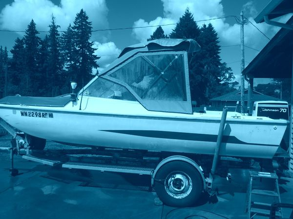 New and Used Boat for Sale in Oregon City, OR - OfferUp