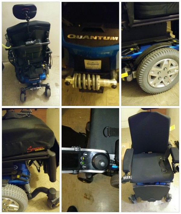 Power Chair / wheelchair for Sale in Watertown, CT - OfferUp