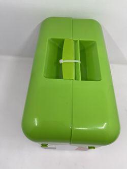 Meccano Junior Toolbox Insect Mania Multi Builds Thumbnail