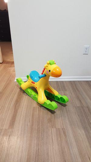 Baby Rockin Horsey for Sale in Alexandria, VA