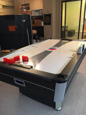 Air Hockey Table for Sale in Manassas, VA