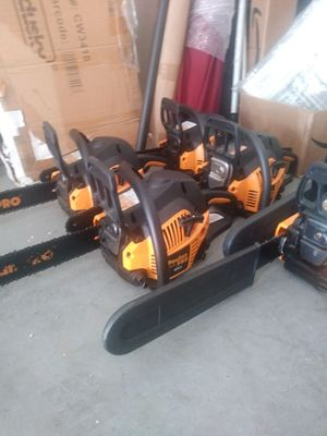 Poulan Chainsaw for Sale in Lockhart, FL
