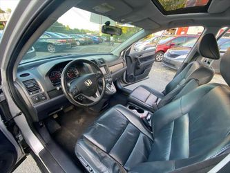 2011 Honda CR-V Thumbnail