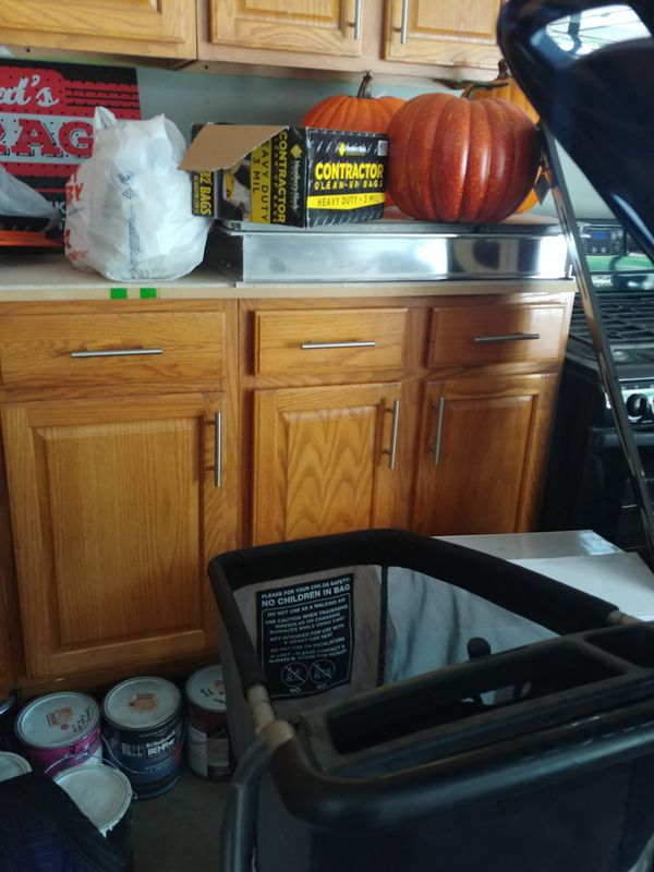 KITCHEN CABINETS for Sale in Fox Lake, IL - OfferUp