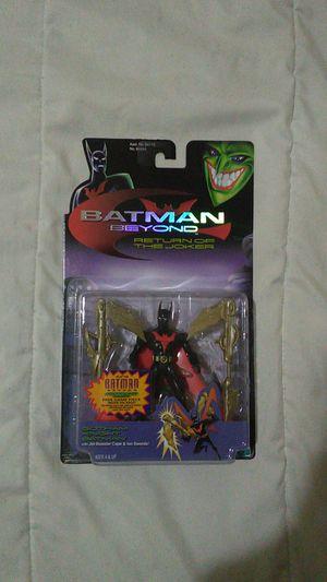 RARE Batman Beyond ROTJ Gotham Knight Batman NIB for Sale in Laveen Village, AZ