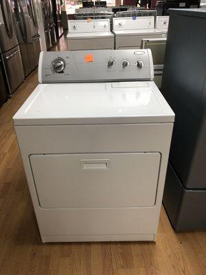Whirlpool Dryer for Sale in Woodbridge, VA