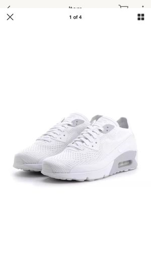 Brand new nike airmax flyknit 90 for Sale in Tampa, FL