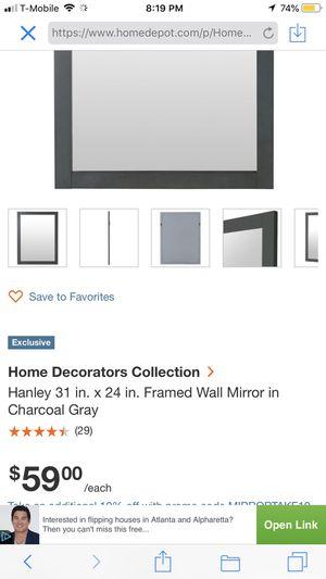 Home Decorators Collection Mirror For Sale In Ellenwood GA