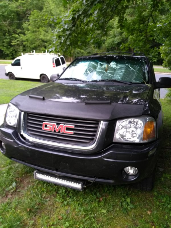 Offer Up Greensboro Nc >> GMC envoy 04 clean title for Sale in Greensboro, NC - OfferUp